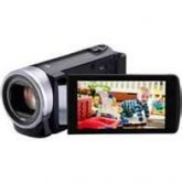 JVC Everio GZ-E205 40x Zoom Full HD Camcorder