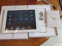 AApple iPad 4th Generation 128gb with Retina Display Wifi