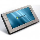 Cowon W2 MID 80Gb Tablet PC PMP MID