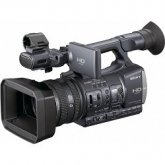 Sony HDR-AX2000/H High Definition AVHDV Handycam Camcorder