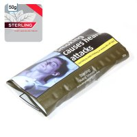 Sterling | Handrolling Tobacco - 1000 grams