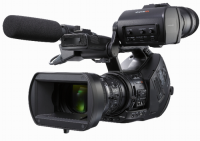 Sony PMW-EX3 EX HD Interchangeable Lens Camcorder