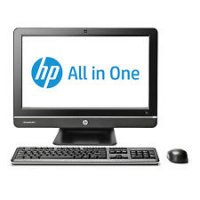 "HP Compaq Pro 4300 All In One PC i5-3470S 2.9GHz 4GB 500GB 20"" B"