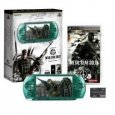 Sony PSP 3000 Metal Gear Solid Peace Walker PSP Bundle