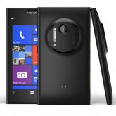 Nokia Lumia 1020 AT&T 32GB Black 41 MP ZEISS Lens HD Windows 8