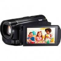 Canon Legria HF M52 Full HD Camcorder (PAL)