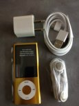 Apple iPod nano 5th Generation Yellow (16 GB)