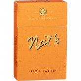 Nat Sherman King's Original cigarettes 10 cartons