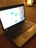 "HP ProBook 4530s 15.6"" LED Notebook Intel Quad Core i7 i7 2.2GHz"