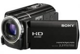 Sony HDR-XR260E High Definition Handycam Camcorder (PAL)