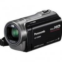 Panasonic 16GB V500M Full HD Camcorder PAL
