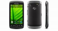 Blackberry Torch 9860 mobile phone
