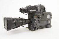 Panasonic AJ-HDX900 High Definition Video Camera