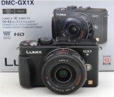 Panasonic Lumix DMC-GX1X Digital Camera