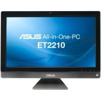 Asus EeeTop ET2210IUTS-B004E All-in-One Computer