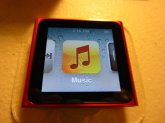 Apple iPod nano 6th Generation (PRODUCT) RED (16 GB)