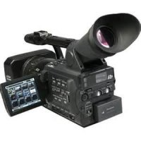 Panasonic AG-HVX200APJ DVC Pro HD and DV Camcorder