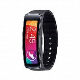 Samsung Gear Fit Heart Rate Monitor - Black
