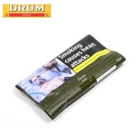 Drum Gold Handrolling Tobacco - 1050 grams