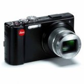 Leica V-Lux 30 14.1MP Black Digital Camera
