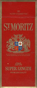 st.moritz 120s superlength cigarettes 10 cartons