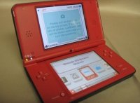 Nintendo DSi XL Super Mario Bros. 25th Anniversary Edition