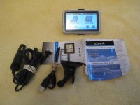 Garmin nuvi 1300LMT Automotive GPS Receiver