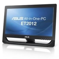 Asus EeeTop ET2012EUTS-B004E 20 inch All In One PC