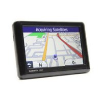 Garmin nuvi 1490T Automotive GPS Receiver