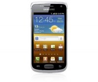 Samsung i8150 Galaxy W Unlocked Phone