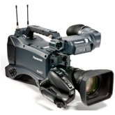 Panasonic AG-HPX370 Series P2 HD Camcorder #AGHPX370PJ