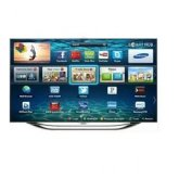 SAMSUNG UN65ES8000F 65inch 3D Smart TV FULL HD LED + 3D Glasses