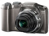 Olympus SZ-31MR iHS Digital Camera