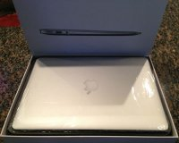 "11"" Apple MacBook Air - 512GB SSD - 8GB - 2.0GHz Intel Core i7"