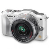 Panasonic Lumix DMC-GF5 X 14-42mm Lens Kit 12MP Camera