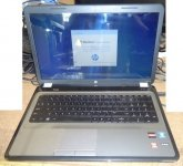"HP Pavilion G7-2247US Entertainment 17.3"" Laptop"