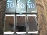 BlackBerry Z10 16GB unlocked smartphone