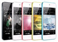 Apple iPod touch 5th Generation 32GB (Any Colour availables)