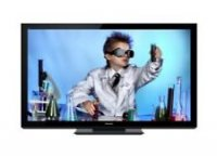 "Panasonic Viera TC-P65VT30 65"" Full 3D 1080p HD Plasma TV"