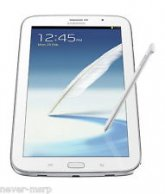 Samsung Galaxy Note GT-N5100 8.0 16GB WiFi + 3G TABLET PC White
