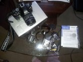 Olympus EVOLT E-620 12.3 MP Digital SLR Camera