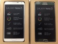 Samsung Galaxy Note 3 N900 32GB unlocked smartphone