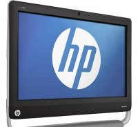 "23"" HP TouchSmart 520-1070 All-In-One PC"
