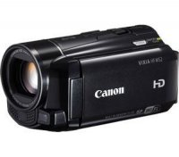 Canon Vixia HF M52 Flash Memory 1080p HD Digital Video Camcorder