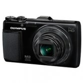 Olympus SH-25MR 16MP 12x Zoom Digital Camera 1 Year Warranty