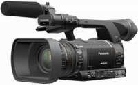"Panasonic AG-AC160A AVCCAM 1/3"" Hand-Held Production Camcorder"