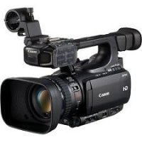 Canon XF100 HD 1080p Professional Camcorder XF 100
