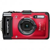 Olympus STYLUS Tough TG-2 Waterproof Digital Camera