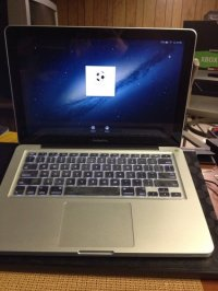 "13.3"" Apple Macbook Pro 2.9GHz i7 16GB 500GB MD102LL/A + Win 7"