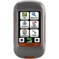 Garmin Dakota 20 Portable GPS System